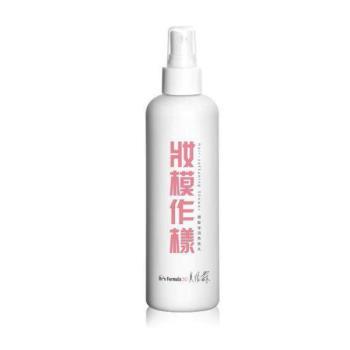 《台塑生醫》Drs Formula妝模作樣-順髮保濕香氛水250ml