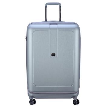 DELSEY法國大使 GRENELLE系列27吋可加大拉鍊行李箱0020398-多色任選