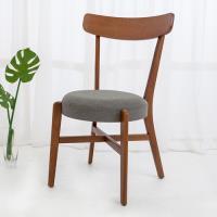 Boden-安克實木餐椅單椅