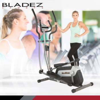 BLADEZ FITNESS REALITY XL1 旗艦磁控橢圓交叉訓練機F2338