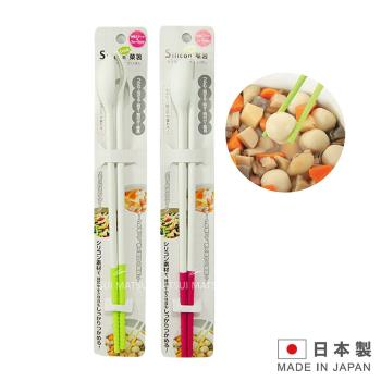 ECHO 日本製造 多用途耐熱料理筷
