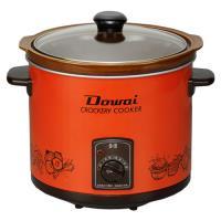 DOWAI多偉 台灣製造陶瓷燉鍋DT-400