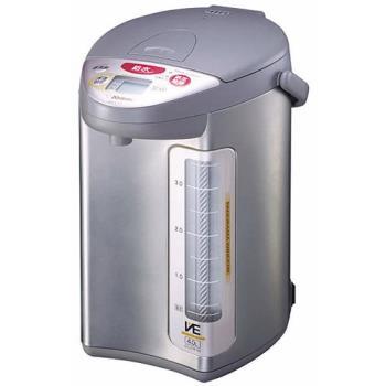 夜-象印 4公升Super VE真空省電微電腦電動熱水瓶CV-DYF40
