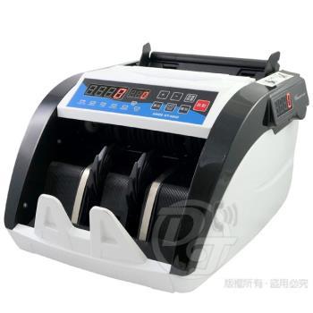 ANICE全功能多國幣別自動點驗鈔機 GT5800