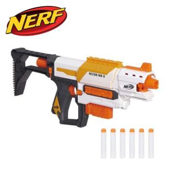 NERF-自由模組-MK11偵查衝鋒槍