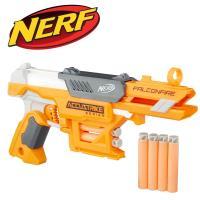 NERF-菁英系列-巡戈神射