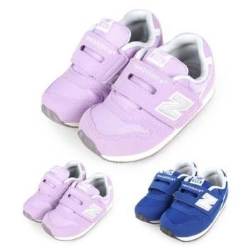 NEWBALANCE 996系列 男女童復古慢跑鞋-WIDE-NB N字鞋