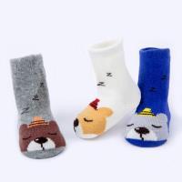 【六雙入】短襪 童襪 兒童純棉卡通中筒襪