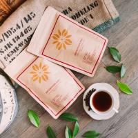 [活力健康網] 肉桂有機咖啡豆 輕烘焙 哥倫比亞 托利馬 普蘭納達斯 (半磅)