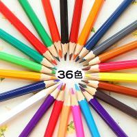 36色 甜蜜蜜色鉛筆 塗鴉
