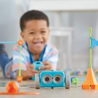 美國Learning Resources教學資源 - 機器人博特力
