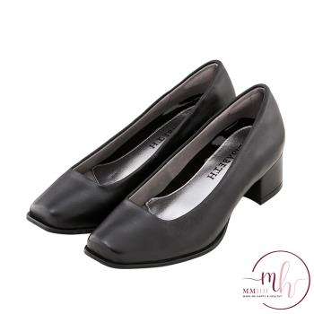 【MMHH】足弓專家MIT釋壓羊皮手工鞋(城市輕走機能性女鞋)