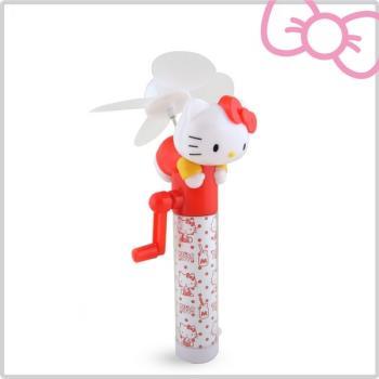 Hello Kitty 造型手搖環保風扇 (KT-HF01)