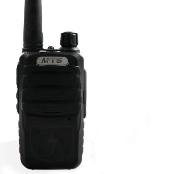 5W業務級UHF無線電對講機 MTS-MINI5 (1支)