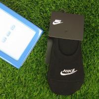 Nike 基本款 3PKK FOOTIE襪子組 短襪 一包三雙入 SX6014010 黑色【iSport愛運動】