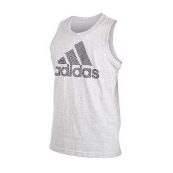 ADIDAS 男運動背心-無袖上衣 慢跑 訓練 路跑 愛迪達