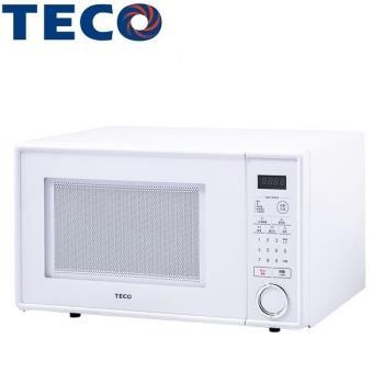 TECO東元 31L微電腦微波爐 YM3102CBW(福利品)