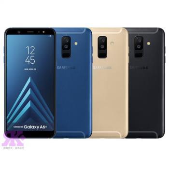 Samsung Galaxy A6+ (4G/32G) 6吋雙鏡頭