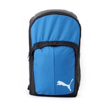 PUMA Pro Training II 後背包 黑藍 074898-03 鞋全家福
