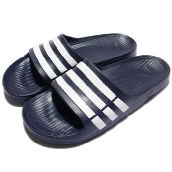 ADIDAS Duramo Slide  拖鞋 G15892