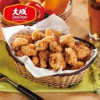 大成 雞本享受 勁爆香脆雞米花2包組(1kg/包)