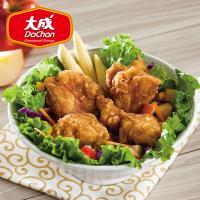 大成 雞本享受 日式唐揚勁脆炸雞4包組(1kg/包)