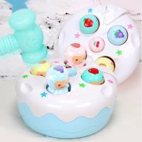 幼兒益智玩具 打地鼠兒童敲打玩具
