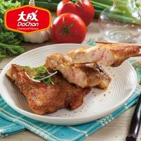大成 雞本享受 勁脆嫩煎雞腿排20片組(195g/片)