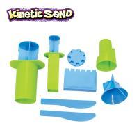 【瑞典Kinetic Sand】動力沙-城堡模具組