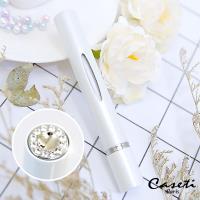 Caseti 白色 旅行香水瓶 香水攜帶瓶 香水分裝瓶