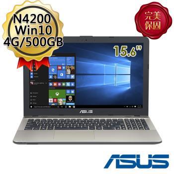 ASUS 華碩 X541NA-0021AN4200 15.6吋 N4200 四核 黑色筆電