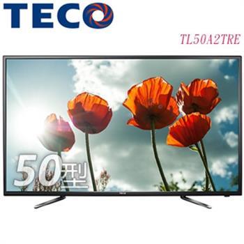 TECO東元 50吋FHD液晶顯示器 TL50A2TRE