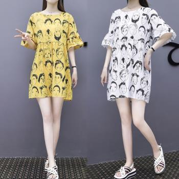 韓國KW    浪漫名媛氣質洋裝