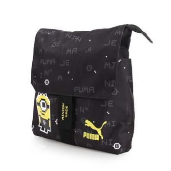 PUMA 小小兵小後背包-雙肩包 旅行包