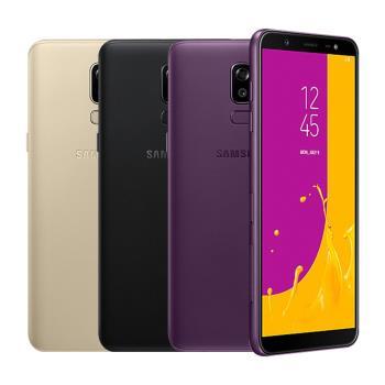 SAMSUNG 三星 Galaxy J8 6吋 大螢幕智慧手機 (3G/32G)