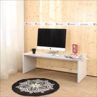BuyJM 日系防潑水20mm厚板和室電腦桌 寬120cm