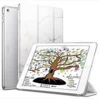 ESR iPad 9.7英寸【2017/2018版】大理石系列保護套