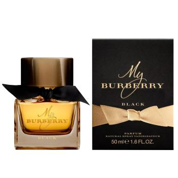 BURBERRY MY BURBERRY BLACK 女性淡香精 50ml