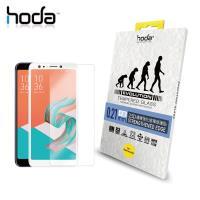 HODA ASUS ZenFone 5Q ZC600KL 進化版邊緣強化 9H鋼化玻璃保護貼
