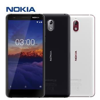 Nokia 3.1 5.2 吋八核心智慧型手機
