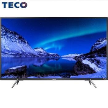 TECO 東元 TL43A3TRE 43吋 IPS低藍光液晶顯示器+視訊盒
