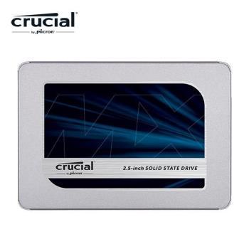 Micron Crucial MX500 1TB  SSD
