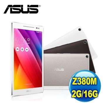 ASUS華碩 ZenPad 8.0 Z380M 八吋平板電腦 (2G/16G)