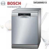 BOSCH博世 獨立式 洗碗機 14人份 SMS88MI01X