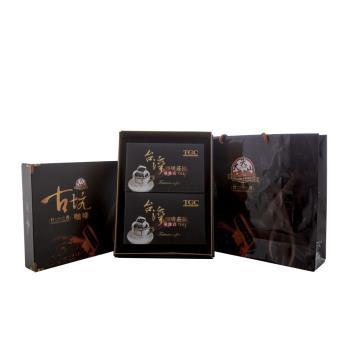 TGC 台灣咖啡莊園掛耳式咖啡禮盒(2盒)