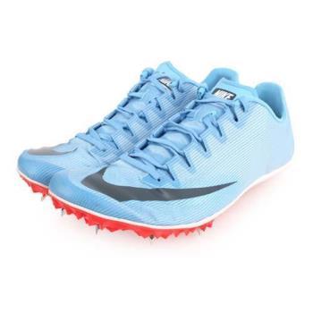 NIKE ZOOM 400 男田徑釘鞋-短距離 附鞋袋 競賽