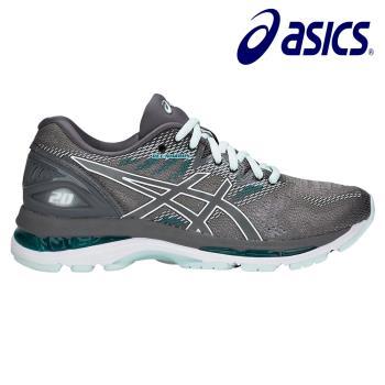 Asics 亞瑟士 GEL-NIMBUS 20 (D) 寬楦 女慢跑鞋 T851N-020
