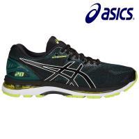 Asics 亞瑟士 GEL-NIMBUS 20 男慢跑鞋 T800N-004