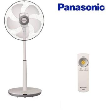 《Panasonic 國際牌 》12吋DC直流立扇 F-S12DMD