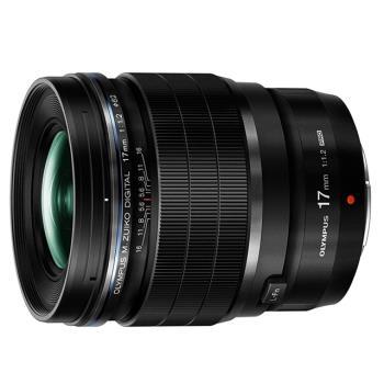 Olympus M.Zuiko Digital ED 17mm F1.2 PRO 大光圈定焦鏡頭 平行輸入